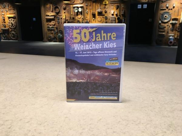 DVD Kieswerkspektakel